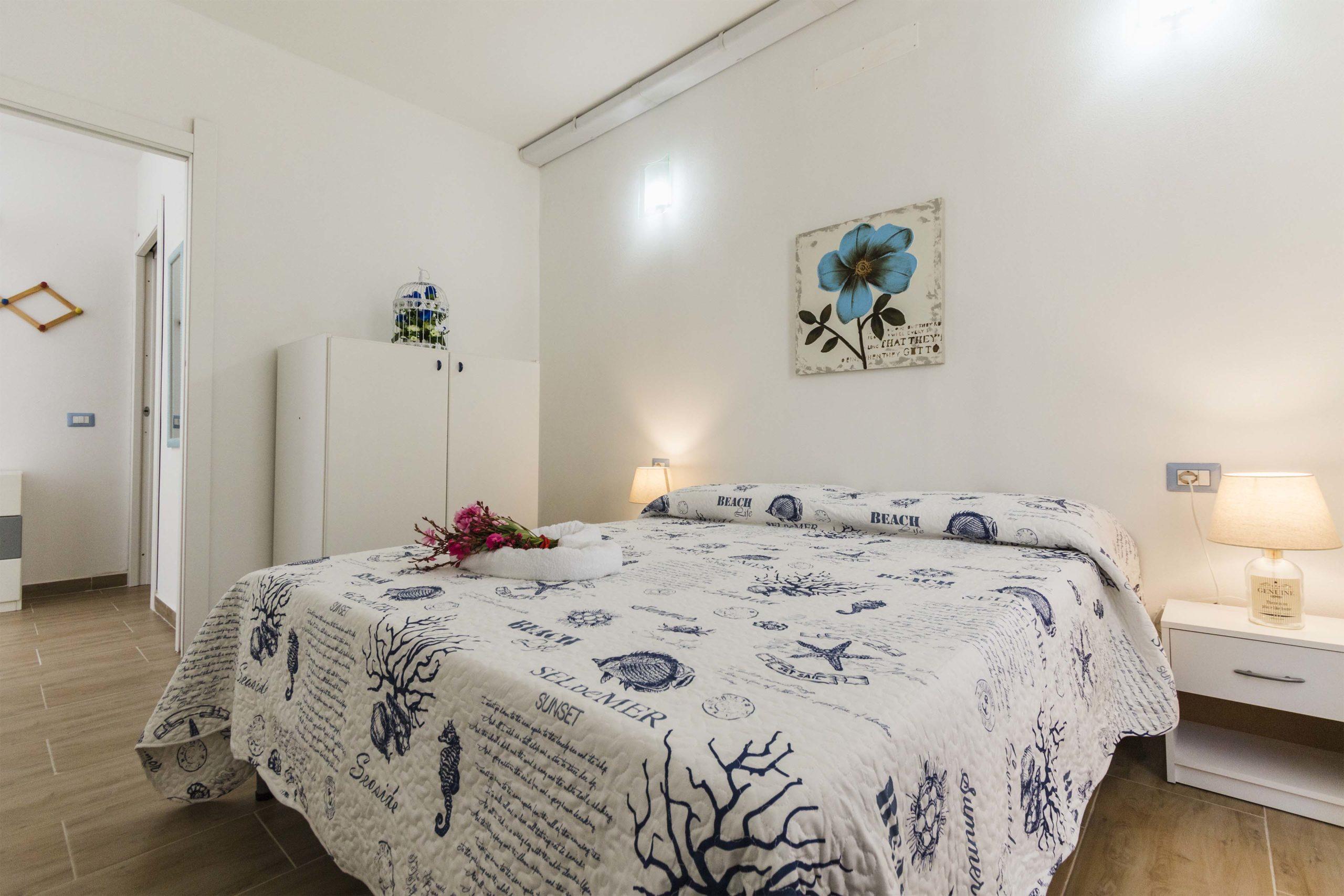 appartamento 3 posti