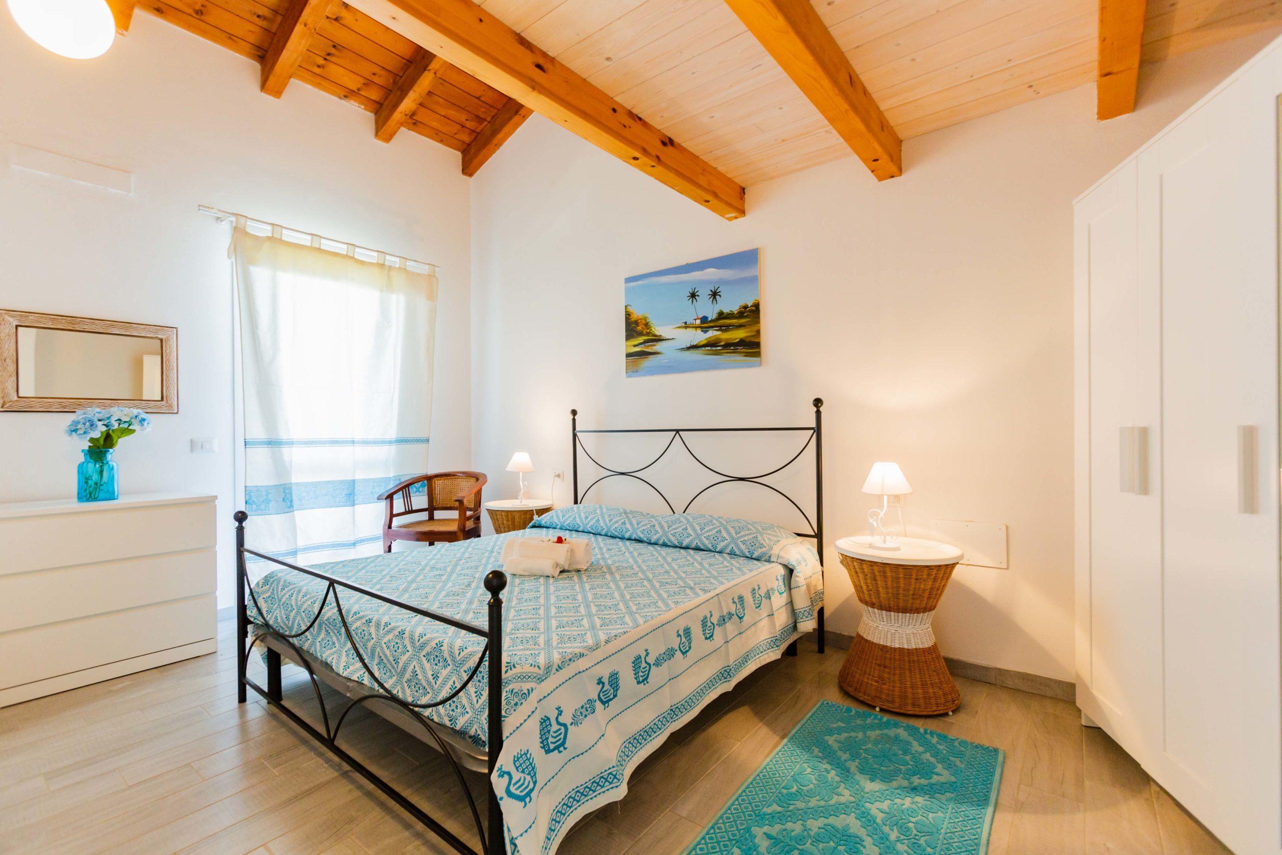 holiday apartment calasetta south sardinia