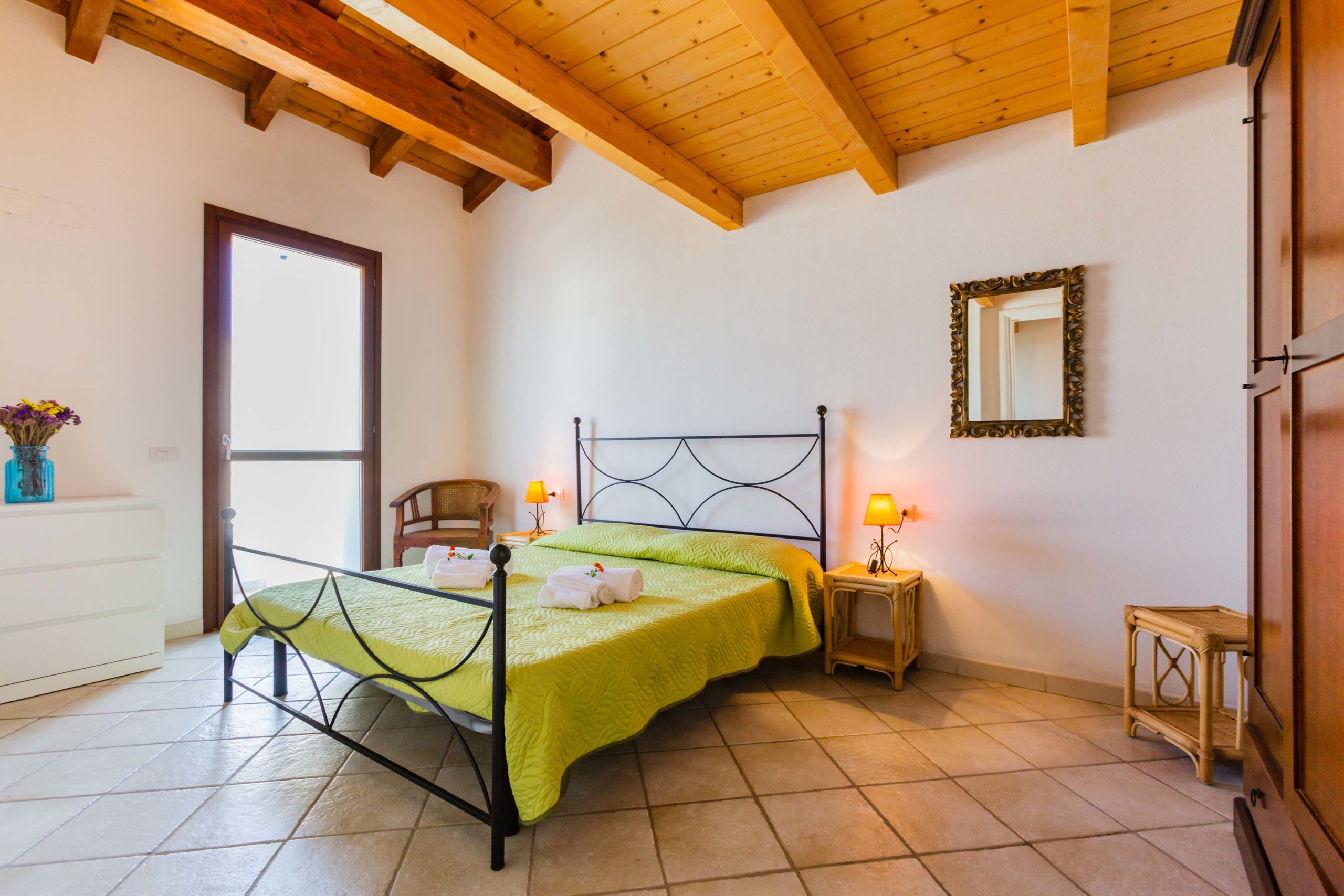 holiday apartment rent south sardinia