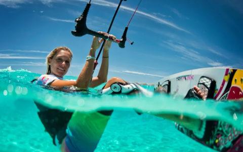 Diving, surf, windsurf and kitesurf in Calasetta – South Sardinia