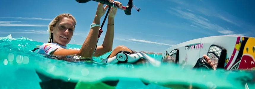 Diving, surf, windsurf and kitesurf in Calasetta – South Sardinia