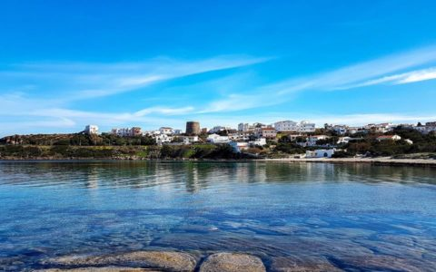 Events and things to do in Calasetta and South Sardinia