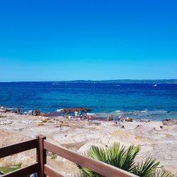 Spiaggia di scogli – Scoggiü de Sabetta – Scoglio Di Elisabetta