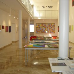 Calasetta Contemporary Art Museum (MACC)