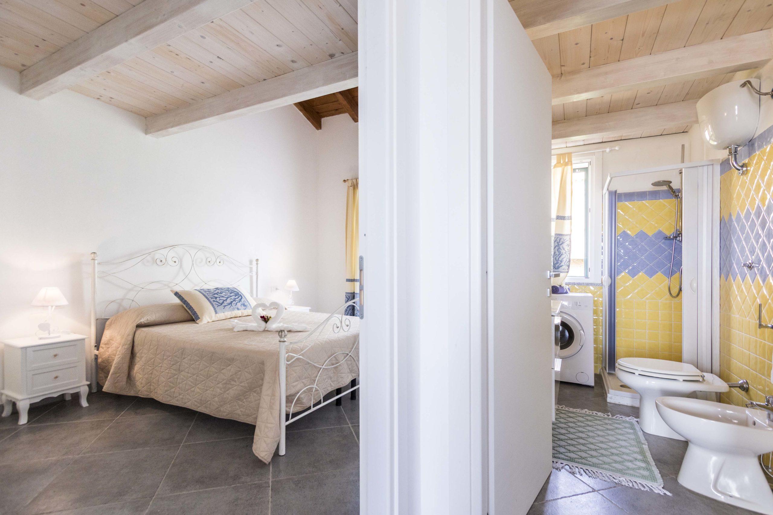 appartamento 5 posti letto