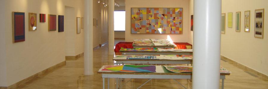 MACC – Museo d'Arte Contemporanea Calasetta