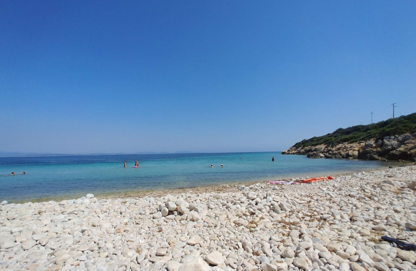 Spiaggia di Portixeddu - Sant'Antioco