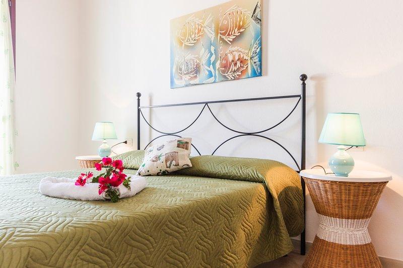 Appartamento 4 posti letto affitto Calasetta Sud Sardegna